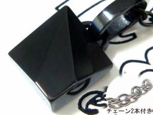即納 ■送料無料■juraice■エボブードフロムアームスブラックタングステンネックレス/タングステンアクセサリーgpt803b
