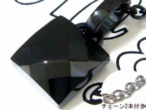 即納 ■送料無料■juraice■エボブードフロムアームスブラックタングステンネックレス/タングステンアクセサリーgpt802b