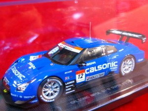 カルソニック GT-R スーパーGT500 #12