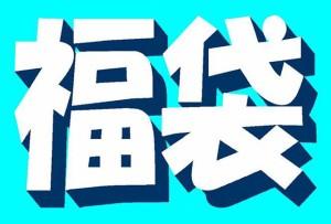 2980円送料無料【限定数】レディース福袋◇財布・アクセ・バッグセール【ブランド】