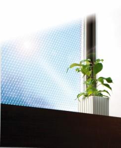 窓ガラス発熱シート(E1520)