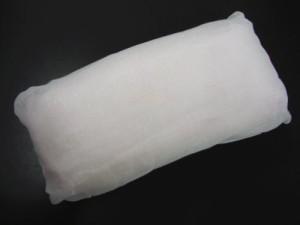 和装着物着付け小物 ガーゼ包みの帯枕