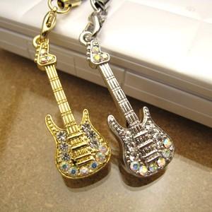 ファンタジアミュージック携帯ストラップ/ギター