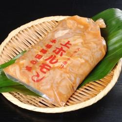 上ホルモン (みそ味)500g1〜2人前【B級グルメ】モツ鍋・焼肉