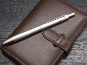 ステッドラー多機能ペン◆アバンギャルド 927AG シャープペンシル+3色ボールペン 3000円 メール便OK 男性 女性 誕生日プレゼントにも♪