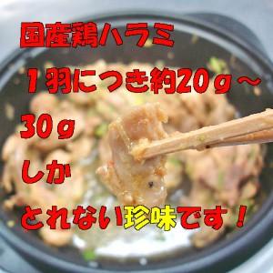 珍味!こだわり焼肉 400g【B級グルメ】焼肉