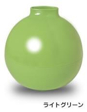ペーパーPOTライトグリーン(ティシュペーパー、ロールペーパー両方使用可)<ギフト>