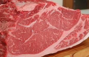 「いちぼ」の焼肉480g
