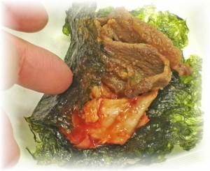 オモニが選んだ美味しい韓国のり 3袋入り【B級グルメ】焼肉・モツ鍋