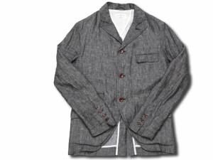 few フュー Basic Tailored Jacket ベーシックテーラードジャケット ブラック 送料無料