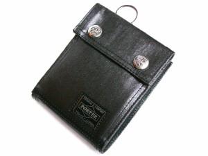 ポーター 吉田カバン SHINE シャイン ウォレット 581-07749 ブラック 送料無料