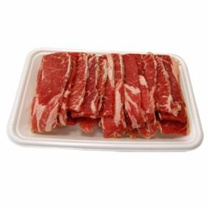 【商番1102】【11時までの注文で当日発送!(水日祝除く)】 激安!家庭用 牛カルビ焼肉用 500g(250g×2)