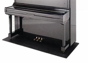 【温度差19.8度】ピアノ断熱防音パネル