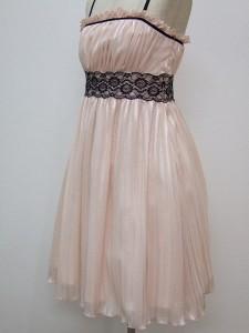 パニエ004 ちょうど良いボリュームのソフトなパニエ♪ドレスのボリュームを出したいときに パーティードレス 結婚式 【即納 送料無料】