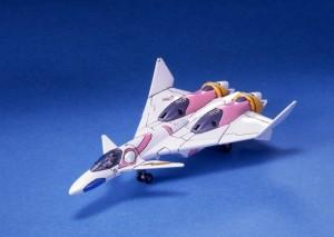 NO.4 1/144 VF-11MAXL改 ミレーヌバルキリー マクロス7セブン プラモデル