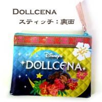ドルチェナ ミニ・シース(ポーチ)【Disney】