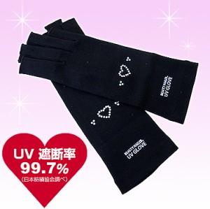 【ネイルケア】UV グローブ