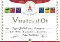 あのカヴァロゼの上級品! ロジャー・グラート カヴァ・グラン・キュヴェ 750ml/スパークリングワイン