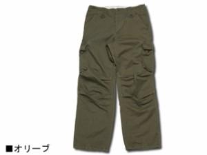 few フュー Cargo Pant カーゴパンツ オリーブ 送料無料