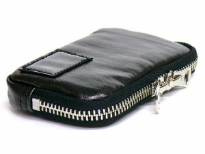 ポーター 吉田カバン SHINE シャイン コインマルチケース COIN MULTI CASE 581-07750 ブラック