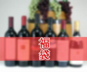 【第22弾】送料無料★高品質ワインお楽しみ福袋セット750ml×6本セット(赤5白1)