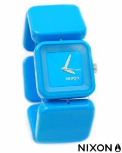 NIXON(ニクソン)腕時計 THE MISTY A107300 ブルー