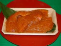 サクラマス(本鱒)の味噌漬(1切)