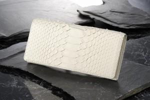 白蛇 長財布■61236