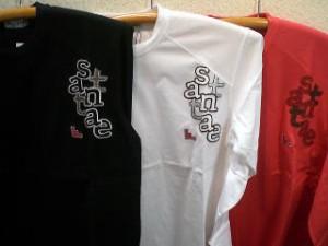 サンタフェ長袖Tシャツ santafe