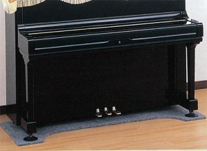 【アップライトピアノ床補強ボード】ビッグボード