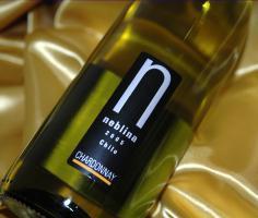 驚異のコストパフォーマンス!チリワイン ネブリナ シャルドネ 750ml