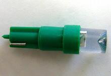 T20 シングル 【N WGN ウインカーランプ専用】高効率10.5W級 LEDウェッジバルブ オレンジ 2個Set