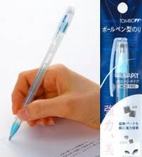 のり☆アクアピット強力ペンタイプ PT-WP 【トンボ鉛筆】