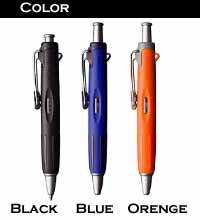 文房具:加圧式油性ボールペン/エアプレス BC-AP【トンボ鉛筆】