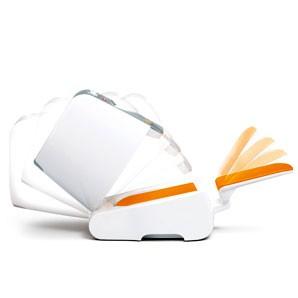 【送料無料】オムロンデジタル自動血圧計スポットアーム 上腕全自動 HEM-1020★測定姿勢チェック表示と腕置きで、正確測定をサポート!