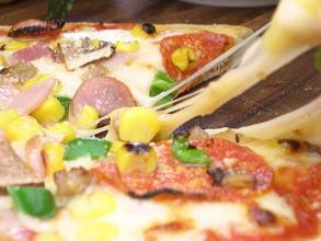 ピザ★ミックスPIZZA(20cm)★本格ピッツァ/チーズ/手作り/冷凍ピザ/PIZZA/通販/お惣菜/ギフト
