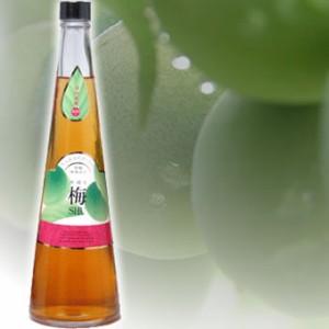 神楽酒造 国内産梅100% 高千穂手作り梅酒 720ml