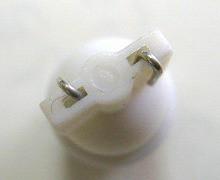 T10 3chipSMD5連 LEDウエッジバルブ ホワイト 2個set ポジション・ライセンス・カーテシに
