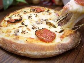 ピザ★チーズ&チーズPIZZA(20cm)★本格ピッツァ/チーズ/パーティー/お惣菜/ギフト