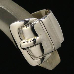 シンプルベルト シルバーイヤーカフ (1P) メンズアクセサリー イヤーカフス イヤーカーフ SV925