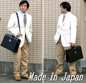 日本製木手軽量ダレスバッグ≪URBAN ROAD≫【送料無料】