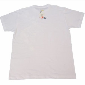 和柄むかしむかしTシャツ もみじ鯉