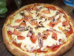 ピザ★アンチョビPIZZA(20cm)★本格ピッツァ/チーズ/パーティー/お惣菜/ギフト