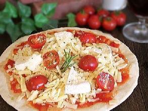 カマンベールチーズのPIZZA(ピザ)★本格ピッツァ/チーズ/パーティー/お惣菜/ギフト