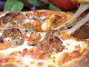 ピザ★ナポリ風PIZZA(20cm)★本格ピッツァ/チーズ/パーティー/お惣菜/ギフト