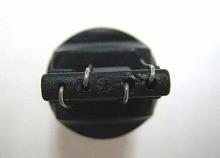T20 ダブル 3chipSMD13連 LEDウェッジバルブ レッド 2個Set