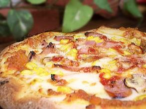 ピザ★ミートソースのPIZZA(20cm)★本格ピッツァ/チーズ/パーティー/お惣菜/ギフト