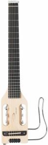 TRAVELER GUITAR エレクトリックガットギター Ultra Light Nylon【z8】
