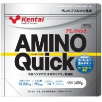 アミノクィック 450g 【Amino Quick/Kentai(ケンタイ)/健康体力研究所】