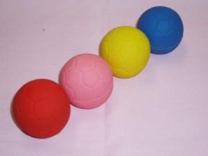 スペイン製ワンちゃんのおもちゃ・ボール